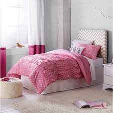 Better Homes Comforter Set Better Homes And Gardens Kids Ruched Dots Bedding Comforter Set