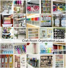 craft room organization and storage ideas the idea loversiq