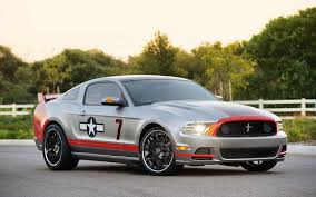 Black Mustang Boss 302 More Photos Of The 2013 Ford Mustang Boss 302 Red Tails Edition
