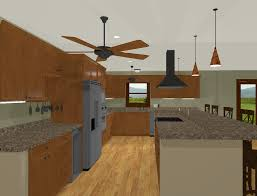 large kitchen design kitchen design chief architect blog
