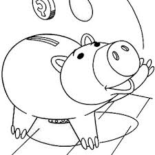 toy story characters coloring pages google create