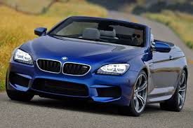 2017 bmw m6 convertible pricing for sale edmunds