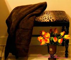 animal print bathroom ideas animal print bathroom on a budget hometalk