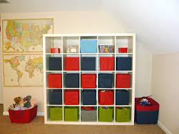 kids storage ideas interesting decoration kids storage shelves with bins valuable