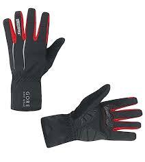 bike wear power windstopper unisex soft shell gloves gore bike wear