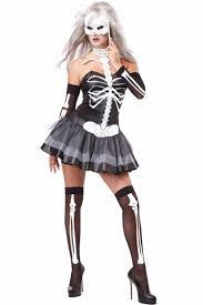 skeleton halloween costumes for girls online get cheap skeleton costume aliexpress com alibaba group