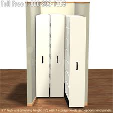Slide Out Shelves by Slide Out Storage Shelving Pull Out Rolling Shelves Retractable