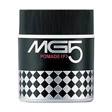 Pomade Import shiseido mg5 pomade f 100g japan import health