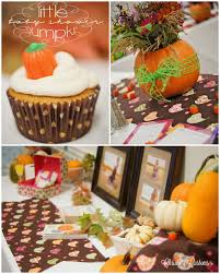 Unique Baby Shower Ideas by Little Pumpkin Baby Shower Theme 2013 10 13 Baby Shower Diy