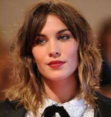 medium length hairstyles with color ombre hair color medium length women medium haircut