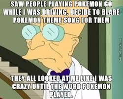 Favorite Pokemon Meme - i love son goku hes my favorite pokemon by kuroiyuki meme center