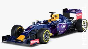 renault one f1 rb11 renault formula one 2015 3d cgtrader