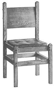 How To Build A Simple Rocking Chair The Project Gutenberg Ebook Of Mission Furniture By H H Windsor
