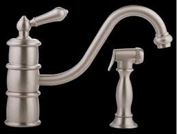 graff kitchen faucets graff g 4720 prescott kitchen faucet artisan crafted home