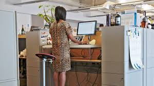 How To Mix Old And New Furniture My Year At A Standing Desk And Why I U0027ll Never Go Back Fast Company