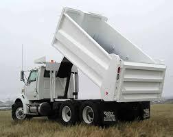 kw service truck installation gallery