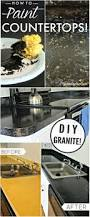 best 25 paint bathroom countertops ideas on pinterest painting how to paint your countertops to look like granite marble with giani stone paint kits a simple and low cost way to redo your kitchen or bathroom
