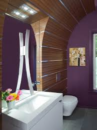 interesting bathroom ideas purple bathrooms abdejpg with purple bathrooms bathroom tiles