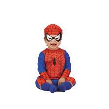 spiderman mask halloween marvel infant spider man halloween costume size 12 18 months