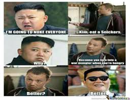 Psy Meme - psy is back and maybe me i like things