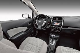 dark gray nissan 2016 nissan versa note review carrrs auto portal