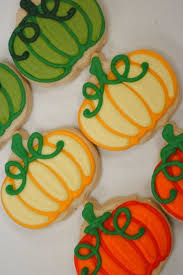 thanksgiving cookie decorating ideas just for you 34 photos
