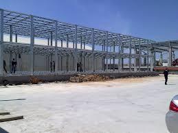 prefab construction commercial modular permanent buildings karmod