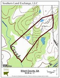 Topographic Map Usa by Topographical Maps Of Georgia Usa Maps Of United States Atlanta