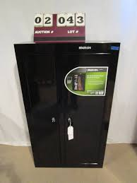 stack on 16 gun double door cabinet like new showroom gun safes cabinets and accessories in north