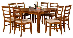 parf sbr kitchen table set contemporary dining sets by