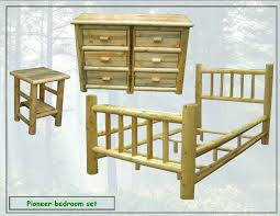 Log Cabin Bedroom Furniture by Discount Log Cabin Furniture Horton Grand Theater San Diego