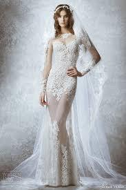 zuhair murad bridal zuhair murad bridal fall 2015 wedding dresses wedding inspirasi