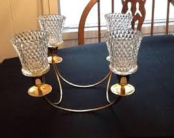 Home Interiors Candle Holders Home Interior Candle Holder Etsy
