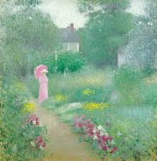 garden visit lessons from the impressionists at the new york