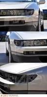 jdm nissan silvia s13 jdm smoked side corner parker lights for nissan silvia s13 mars