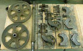 Used Kitchen On Wheels For Sale by Antique Factory Carts Are Here And Here And Here U2026 Wunderwoods