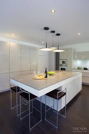 Holiday home renovation with new addition Poggenpohl kitchen large
