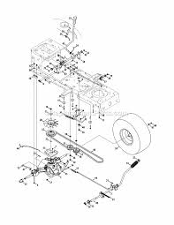 mtd 13ax795s004 parts list and diagram 2011