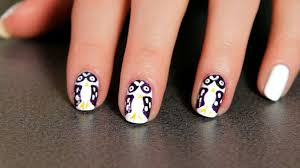 how to do an owl nail art design howcast the best how to