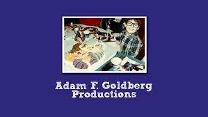 Vanity Card Adam U2013 The Goldnerds