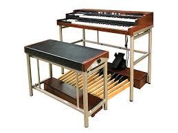 Organ Bench Hammond Suzuki Usa Inc Pro Xk System Bench Pro Style Bench In For