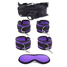 Bedroom Restraints Handcuffs The Best Amazon Price In Savemoney Es