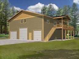 garage under house plans home planning ideas 2017