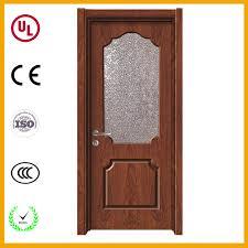 Glass Insert Doors Interior Half Glass Interior Wood Doors Half Glass Interior Wood Doors