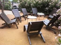 Diy Lounge Chair Diy Pallet Loungers Pallet Garden Furniture 99 Pallets