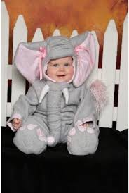 Elephant Halloween Costume Baby Cute Costumes Girls Cute Elephant Halloween Costumes