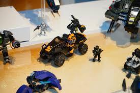 halo warthog mega bloks promethean air vehicle figure halo 5 guardians forums