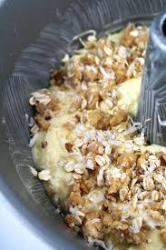 banana crunch cake 26 of 52 pillsbury grand prize recipes in 52