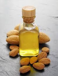 Minyak Almond 3 manfaat minyak almond untuk kecantikan