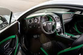 bentley racing green bentley continental gt3 r limited edition introduced